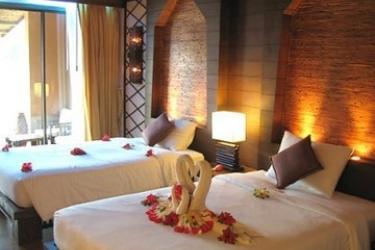 Hotel Centara Koh Chang Tropicana Resorts: Chambre KOH CHANG