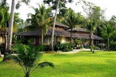 Hotel Centara Koh Chang Tropicana Resorts: Extérieur KOH CHANG