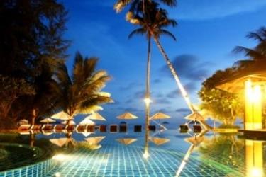 Hotel Centara Koh Chang Tropicana Resorts: Piscine Découverte KOH CHANG