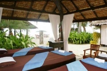 Hotel Centara Koh Chang Tropicana Resorts: Spa KOH CHANG