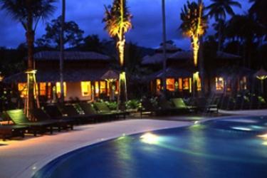Hotel Centara Koh Chang Tropicana Resorts: Swimming Pool KOH CHANG