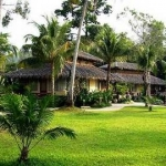 Hotel Centara Koh Chang Tropicana Resorts