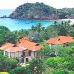 Hotel Pimalai Resort And Spa