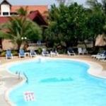 Hotel D.r. Lanta Bay Resort