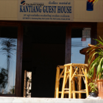 Kantiang Guesthouse