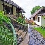 Hotel Beyond The Blue Horizon Resort