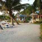 Hotel Haad Tian Beach Resort