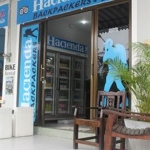 Hotel Hacienda Backpackers
