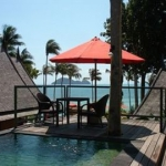 Hotel Kupu Kupu Phangan Beach Villas & Spa