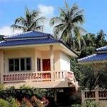 Hotel Phangan Dragon Hut Resort