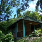 Hotel Phangan Natural Resort