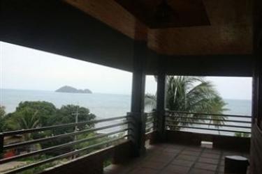 Hotel Sea Rock Resort: Appartamento Minerva KOH PHANGAN