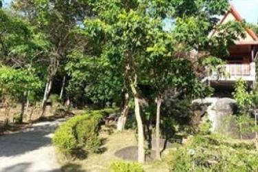 Hotel Sea Rock Resort: Appartamento KOH PHANGAN
