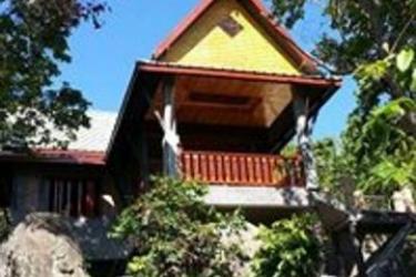 Hotel Sea Rock Resort: Boutique KOH PHANGAN