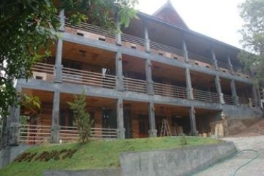Hotel Sea Rock Resort: Camera Executive KOH PHANGAN