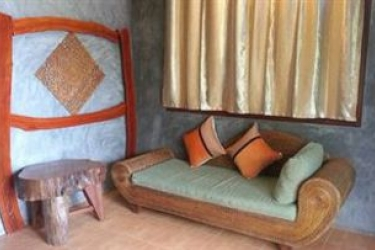 Hotel Sea Rock Resort: Camera Standard KOH PHANGAN