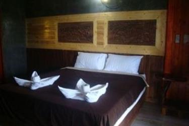 Hotel Sea Rock Resort: Camera Tripla KOH PHANGAN