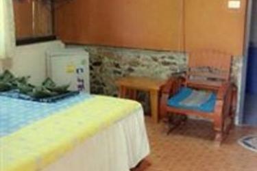 Hotel Sea Rock Resort: Chiesa KOH PHANGAN
