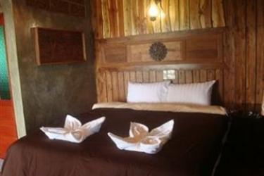 Hotel Sea Rock Resort: Colazione KOH PHANGAN