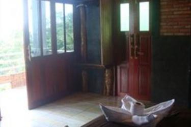 Hotel Sea Rock Resort: Cottage KOH PHANGAN
