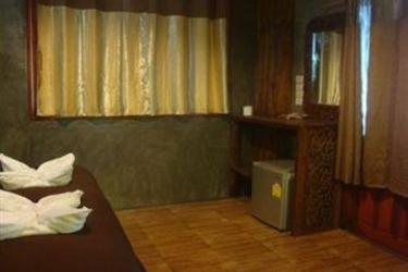 Hotel Sea Rock Resort: Garage KOH PHANGAN