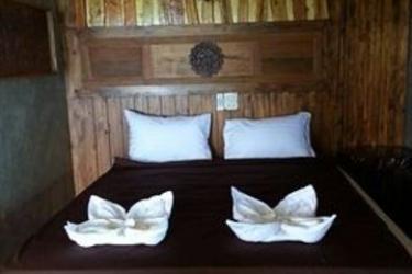 Hotel Sea Rock Resort: Ingresso KOH PHANGAN