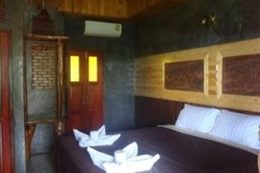Hotel Sea Rock Resort: Living Room KOH PHANGAN