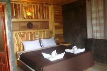 Hotel Sea Rock Resort: Lobby KOH PHANGAN