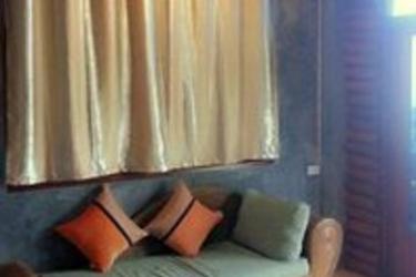 Hotel Sea Rock Resort: Mare KOH PHANGAN