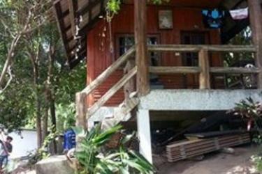 Hotel Sea Rock Resort: Palestra KOH PHANGAN