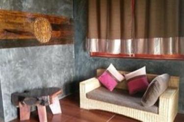 Hotel Sea Rock Resort: Svago KOH PHANGAN