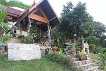 Hotel Sea Rock Resort: Villa KOH PHANGAN