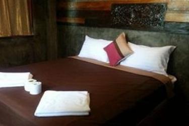 Hotel Sea Rock Resort: Winter Garden KOH PHANGAN