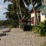 Hotel Seetanu Bungalows