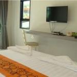 Hotel Sun Moon Star Resort Koh Phangan