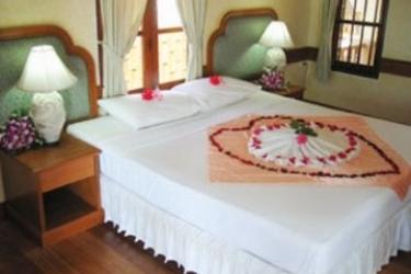 Hotel Long Bay Resort: Camera Deluxe KOH PHANGAN