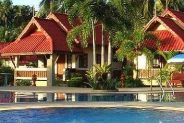 Hotel Long Bay Resort: Piscina Esterna KOH PHANGAN