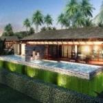 Hotel Outrigger Koh Samui Beach Resort