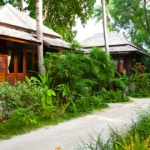 Hotel Chaweng Garden Beach Resort