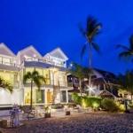 Hotel B1 - Aqua Organic Suites