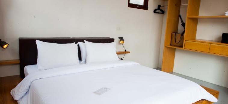 Floral Hotel Pool Villa Koh Samui: Chambre Double KOH SAMUI