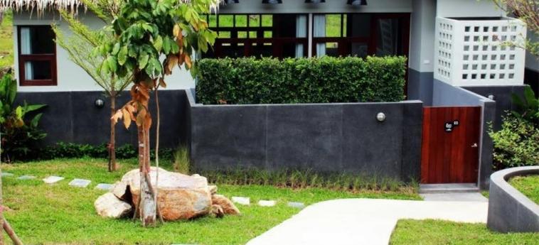 Floral Hotel Pool Villa Koh Samui: Villa KOH SAMUI