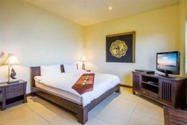 Hotel Baan Talay Sai Villa: Apartamento Saraceno KOH SAMUI