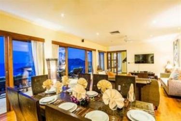 Hotel Baan Talay Sai Villa: Detalle de la Villa KOH SAMUI