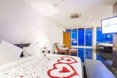 Hotel Baan Talay Sai Villa: Habitaciòn Business Suite KOH SAMUI