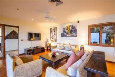 Hotel Baan Talay Sai Villa: Habitaciòn Superior KOH SAMUI