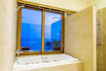 Hotel Baan Talay Sai Villa: Lobby KOH SAMUI