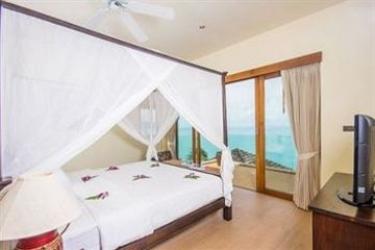 Hotel Baan Talay Sai Villa: Exterieur KOH SAMUI