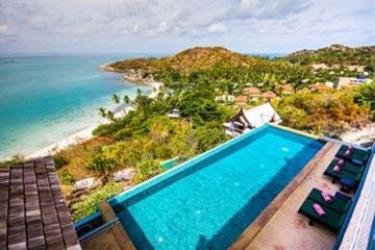 Hotel Baan Talay Sai Villa: Imperial Suite KOH SAMUI