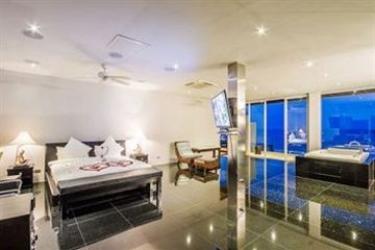 Hotel Baan Talay Sai Villa: Salle de Congres KOH SAMUI